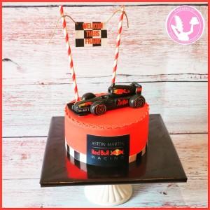 formule1-taart