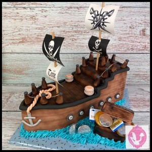 piraten-boot