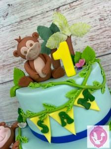 aapjes taart